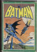 BATMAN Album N°6 (5 Scans)  //  150 - Batman