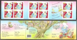Schweiz Suisse 2006 Cocolino Michel MH 0-146 (1984) Carnet Booklet MNH Postfrisch Neuf Selbstklebend Selfadhesive - Carnets
