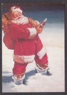 NL15002/ Père Noël Coca-Cola - Santa Claus