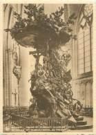 CPM - MALINES - Eglise St. Rombaut.  Chaire De Vérité - Mechelen