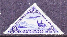 Tanna Tuva  C 9   *   61 X 31 Mm - Tuva