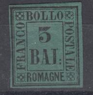 Romagne - 3 Baiocchi * MH - Romagne