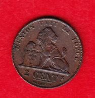 BELGIUM MORIN CAT N° 111 UNC  1863  (A42) - 1831-1865: Leopold I