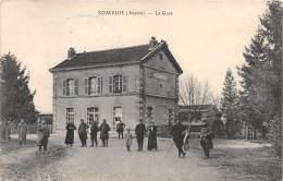 51 - Marne - Sompuis - Gare - Ligne Sézanne à Vitry Le François - Frankreich