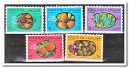 Irak 1970, Postfris MNH, Fruit - Irak