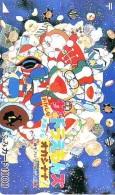 Télécarte Japon * MANGA * Chat * DORAEMON (443) Cinéma Animé CAT Japan PHONECARD * MOVIE FILM * TK Cartoon Cinema - Comics