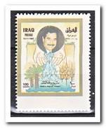 Irak 1997, Postfris MNH, Plants, Saddam Hussein, Agriculture - Irak