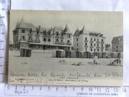 44 - LA BAULE - Hotel Robert, Sur La Plage - La Baule-Escoublac