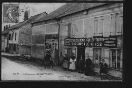 NOVY GOULET TURPIN - France