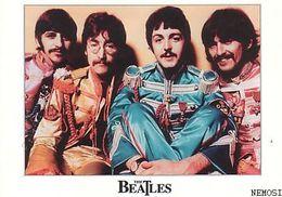 Beatles - Musique Et Musiciens