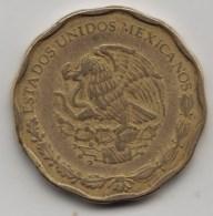 @Y@     Mexiko  50 Centimos  1987    (4060) - Mexiko