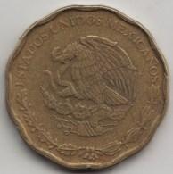 @Y@     Mexiko  50 Centimos  2004    (4061) - Mexiko