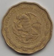 @Y@     Mexiko  50 Centimos  1993    (4062) - Mexiko