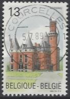 Nr 2330 Centraal Gestempeld - België
