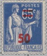 France 1940. ~ YT 479** - 50 / 65 C. Type Paix - 1932-39 Paix