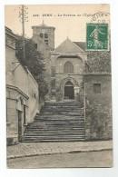 94 Ivry Le Perron De L'Eglise - Ivry Sur Seine