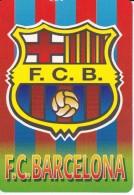 CALENDARIO DEL AÑO 2003 DEL FUTBOL CLUB BARCELONA (CALENDRIER-CALENDAR) FOOTBALL - Calendarios