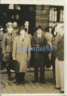 18,5 Cm X 13 Cm - NSDAP - Schutzstaffel (SS) - Sicherheitsdienst (SD) - SS-Untersturmführer - Wien (Autriche) 1941 - Guerre, Militaire