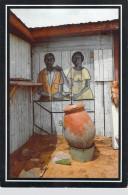 Afrique- Lomé TOGO Buvette NOUISSI (A)  (Chez Bonne Idée Editions : ZREIK Photo Lerat N°18)*PRIX FIXE - Togo