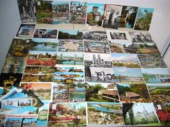 LOIRET Un Lot De 100 Cartes Postales - France