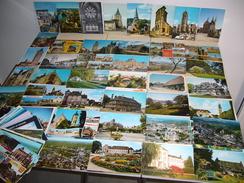 L'EURE Lot De 100 Carte Postales - Non Classés