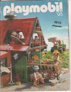Catalogue Playmobil 35 Pages - Publicités