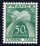 France 1946/55:  N° 80 ** Gomme Intacte - TTBE - 1859-1955 Mint/hinged