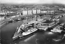 62 - Boulogne-sur-Mer - La Gare Maritime - Beau Panorama - Boulogne Sur Mer