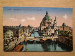 Berlin/ Germany - Allemagne
