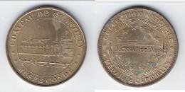 **** 60 - CHATEAU DE CHANTILLY - MUSEE CONDE 2004 - MONNAIE DE PARIS (LIRE NOTA) **** EN ACHAT IMMEDIAT !!! - Monnaie De Paris
