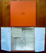 """Authentique Carré / Foulard En Soie Hermès  """"Splendeur Des Maharajas""""  De Catherine Baschet 2002 - Foulards"""