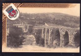 Old Post Card Of L`Aqueduc DBeaunant,Lyon, Rhone-Alpes, France.N49. - Rhône-Alpes