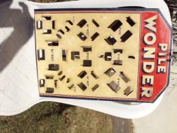 Présentoir Wonder Dimensions: 48x33 Cm - Brands