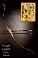The Traditional Bowyer's Bible, Volume 2, Bois D'Arc, 324 Pages Sur DVD, Tir à Arc - Tiro Al Arco