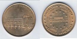**** 37 - CHATEAU DE CHENONCEAU 2002 - MONNAIE DE PARIS **** EN ACHAT IMMEDIAT !!! - Monnaie De Paris
