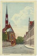 ROERMOND - Kappel O.L.V. I.h. Zand - Roermond