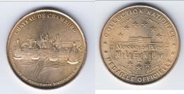 **** 41 - CHATEAU DE CHAMBORD 2001 - MONNAIE DE PARIS **** EN ACHAT IMMEDIAT !!! - Monnaie De Paris