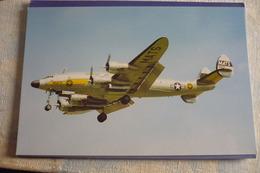 MATS  MILITARY AIR TRANSPORT  CONSTELLATION  L 749A    N494TW - 1946-....: Moderne