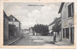 CORGOLOIN - France