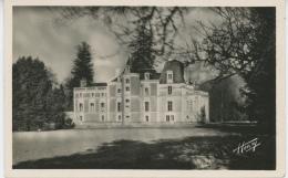 HUISMES - Château De La Poitevinière - Andere Gemeenten