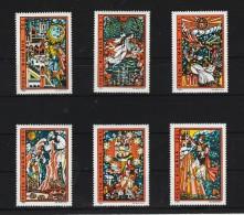 1994 - Contes Populaires Mi 4967/4972 Et Yv  4146/4151 MNH - 1948-.... Republiken