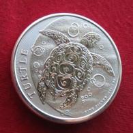 Niue 5 $ 2016 Turtle Silver 999 2 Oz - Niue
