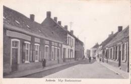 Ardooie - Mgr Roelensstraat - Ardooie