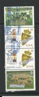 ESPAÑA 2001 - Ed. 3805 X 2 Con Viñetas - 2011-... Oblitérés