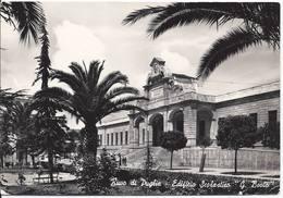 Ruvo Di Puglia - Edificio Scolastico G. Bovio - Bari - H3247 - Bari