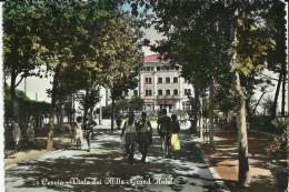 CERVIA -RAVENNA - VIALE DEI MILLE - Ravenna