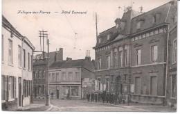 HOLLOGNE AUX PIERRES (4460) Hotel Communal - Grâce-Hollogne