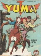 Yuma Album 94 - Yuma