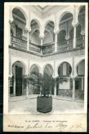 ALGER - Intérieur De L'Archevêché - Algerien
