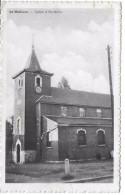LA MALLIEUE (4480) Eglise D Hermalle - Engis